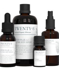 Oil Free Skincare